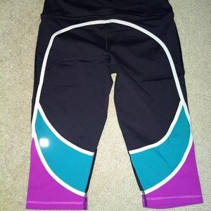 Victoria's Secret Yoga Pants